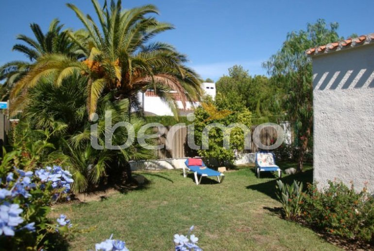 House   Cambrils 6 persons - comunal pool p7