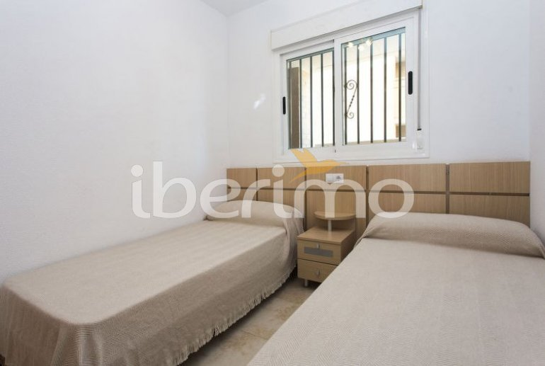 Flat   Oropesa del Mar 6 persons - comunal pool p17