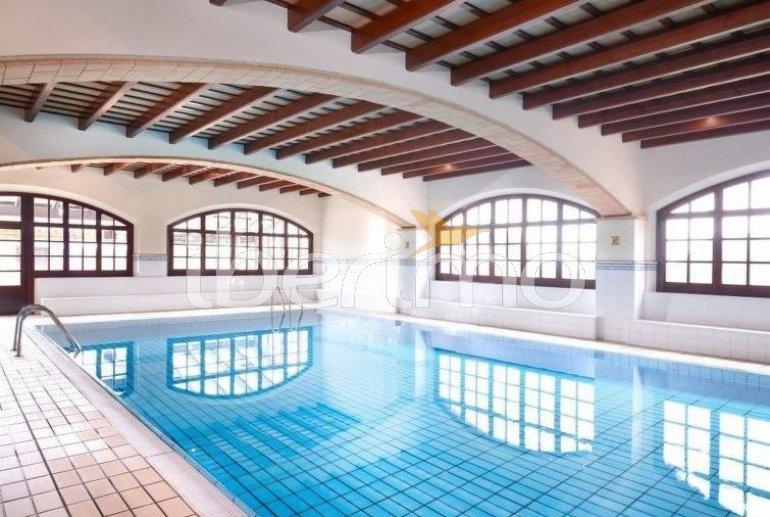 Flat   Platja d'Aro 4 persons - comunal pool p5