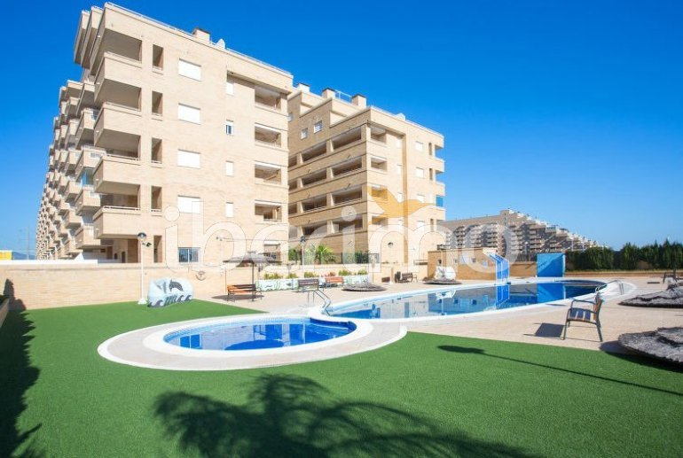 House   Oropesa del Mar 6 persons - comunal pool p1