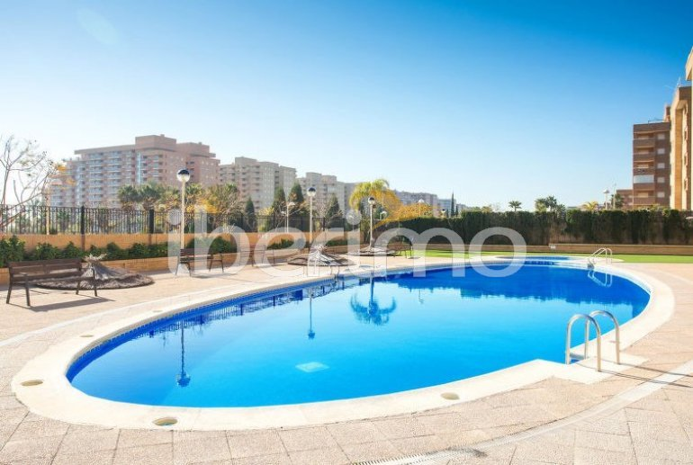 House   Oropesa del Mar 6 persons - comunal pool p3