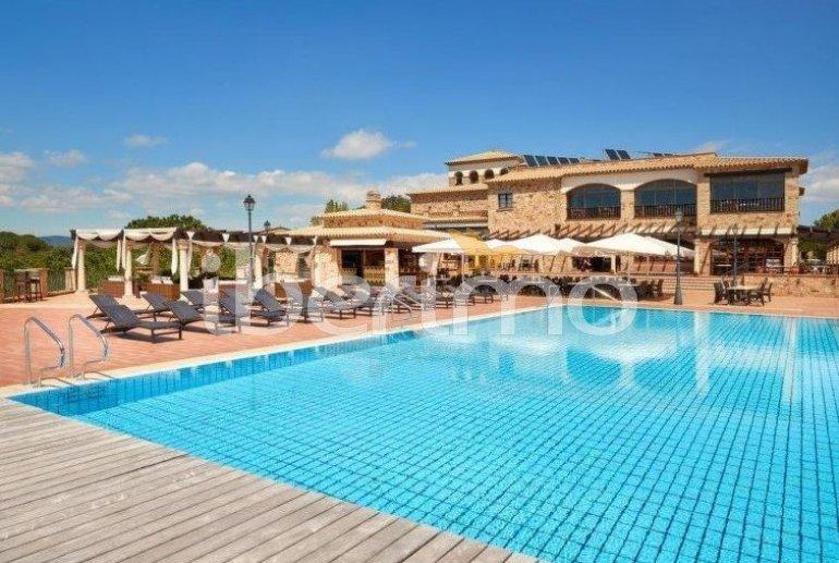 Flat   Platja d'Aro 4 persons - comunal pool p7