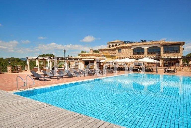 Flat   Platja d'Aro 4 persons - comunal pool p3