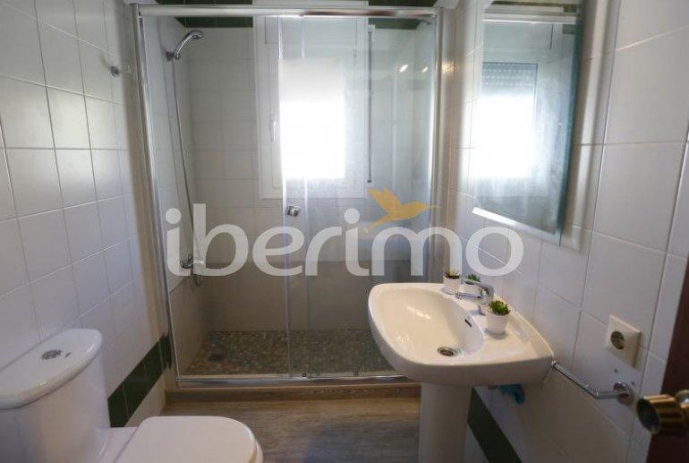 House   Deltebre  -  Riumar 7 persons - washing machine p11