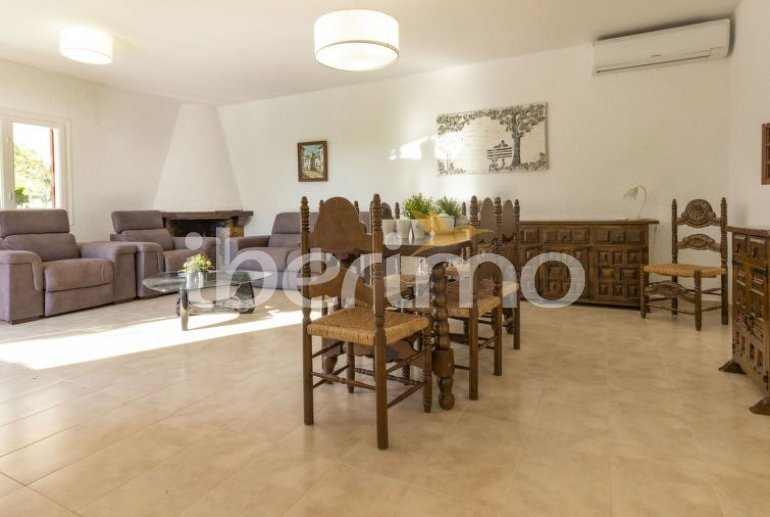 House   Cambrils 8 persons - comunal pool p10