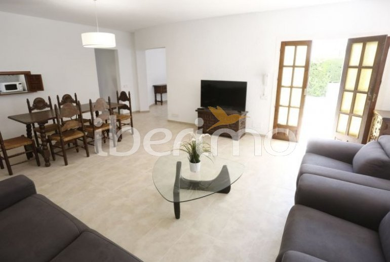 House   Cambrils 8 persons - comunal pool p11