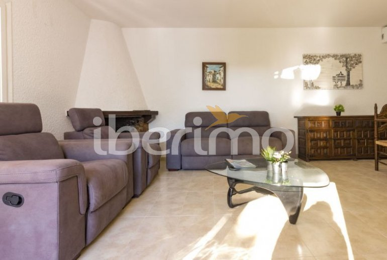 House   Cambrils 8 persons - comunal pool p12