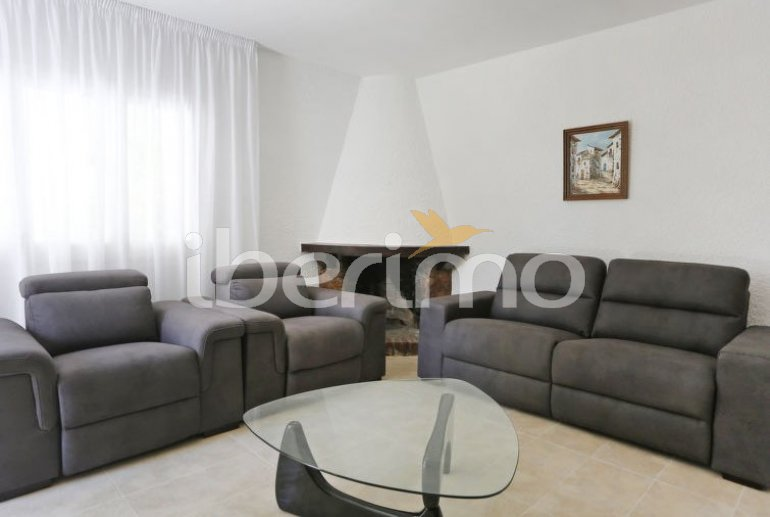 House   Cambrils 8 persons - comunal pool p13