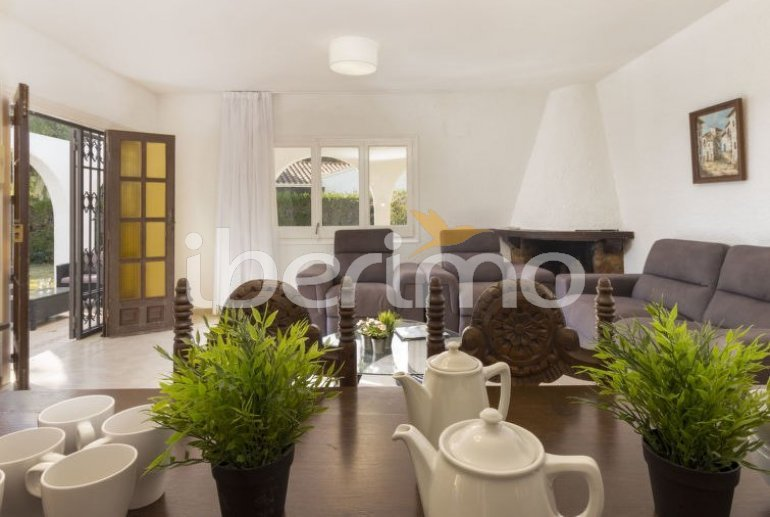 House   Cambrils 8 persons - comunal pool p14