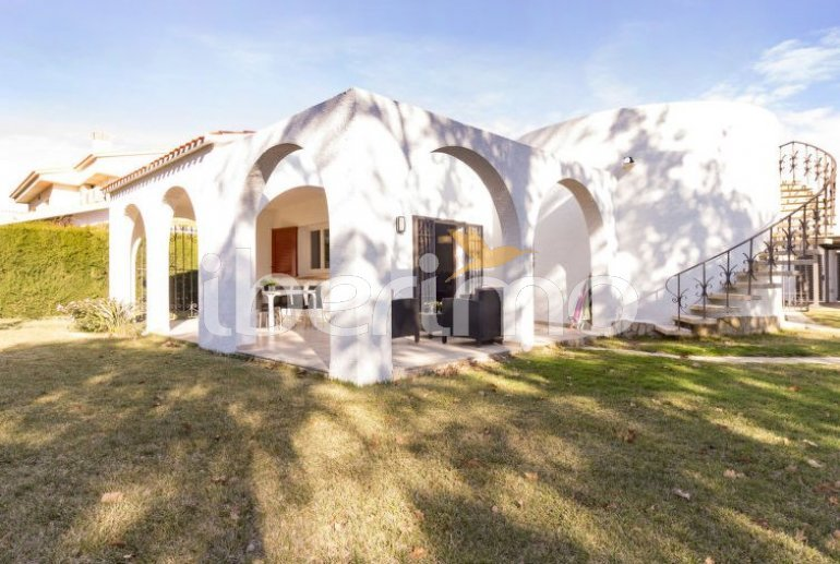 House   Cambrils 8 persons - comunal pool p1
