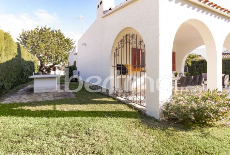 House   Cambrils 8 persons - comunal pool p2