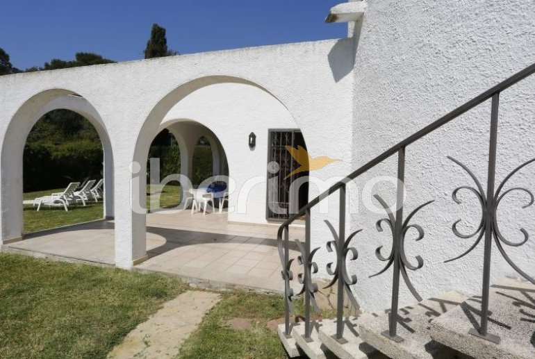 House   Cambrils 8 persons - comunal pool p4