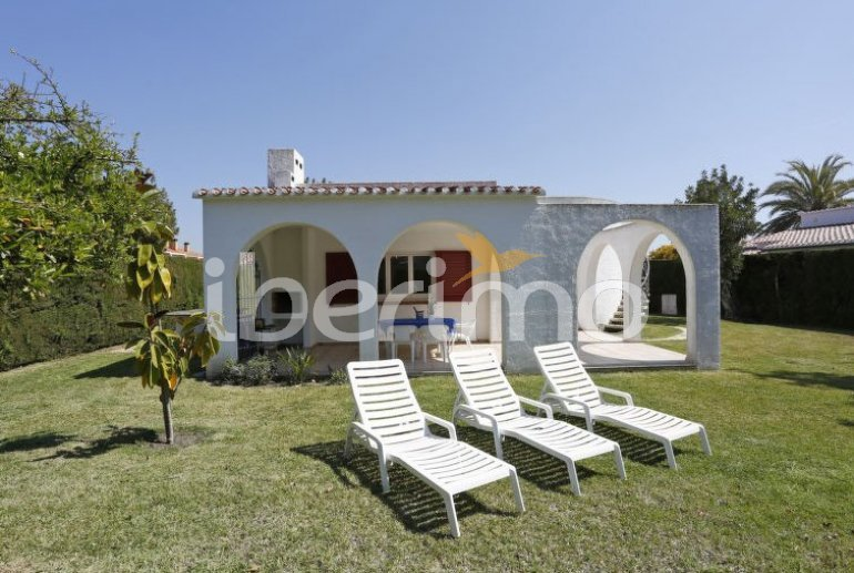 House   Cambrils 8 persons - comunal pool p6