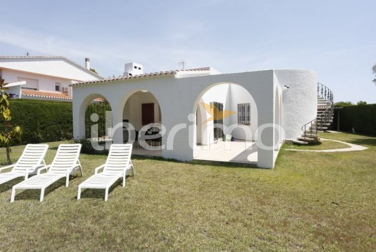 House   Cambrils 8 persons - comunal pool p7
