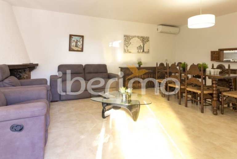 House   Cambrils 8 persons - comunal pool p8