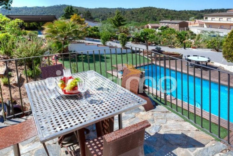 House   Lloret del Mar 12 persons - private pool p6