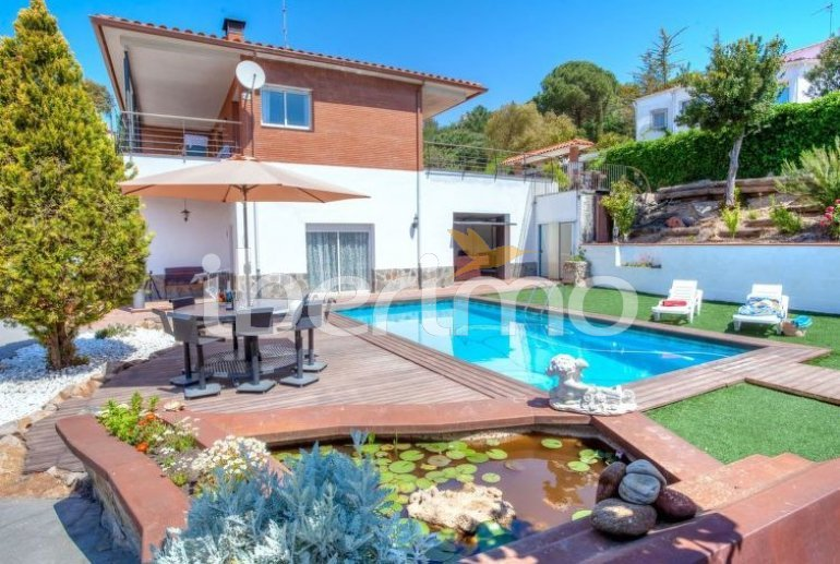House   Lloret del Mar 12 persons - private pool p8
