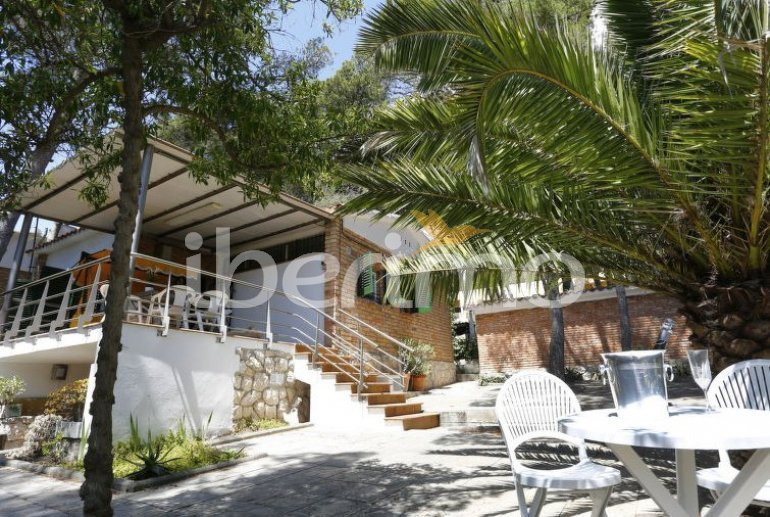 House   Salou 6 persons - panoramic to the sea p0