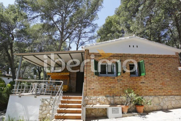 House   Salou 6 persons - panoramic to the sea p1