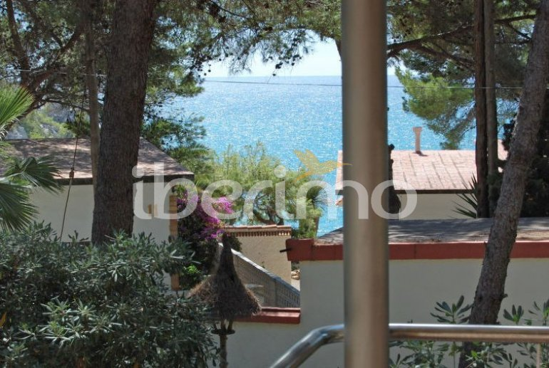 House   Salou 6 persons - panoramic to the sea p4