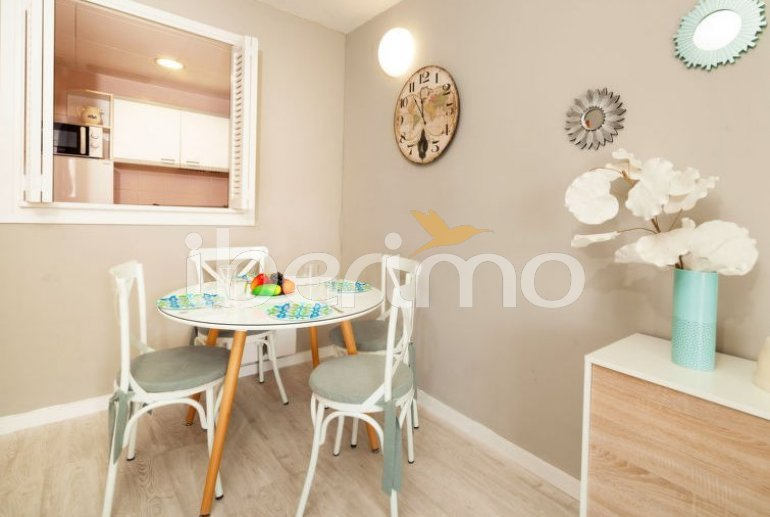 Flat   Blanes 4 persons - comunal pool p5