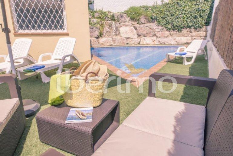 House   Lloret del Mar 8 persons - private pool p2