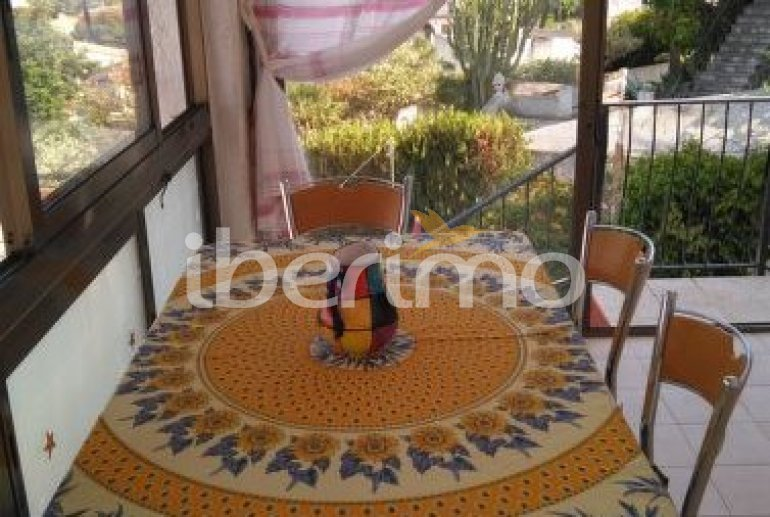House   Peniscola 6 persons - private pool p10