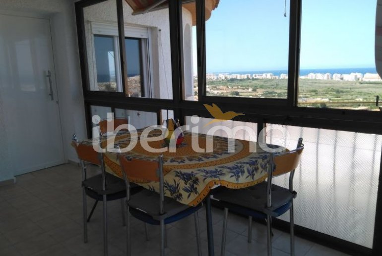 House   Peniscola 6 persons - private pool p11