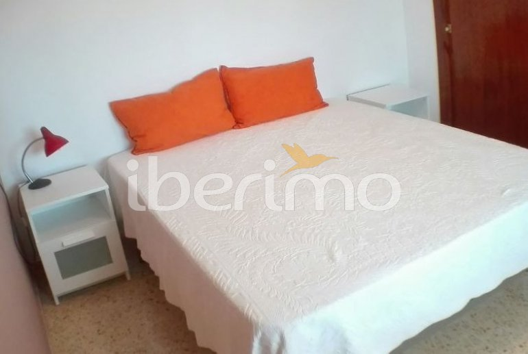 House   Peniscola 6 persons - private pool p12