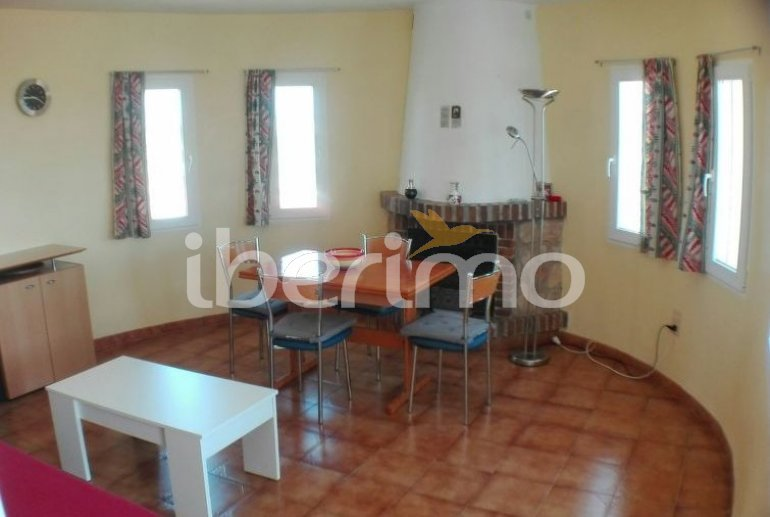 House   Peniscola 6 persons - private pool p13