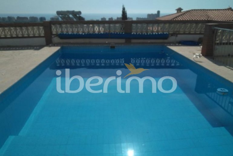 House   Peniscola 6 persons - private pool p4