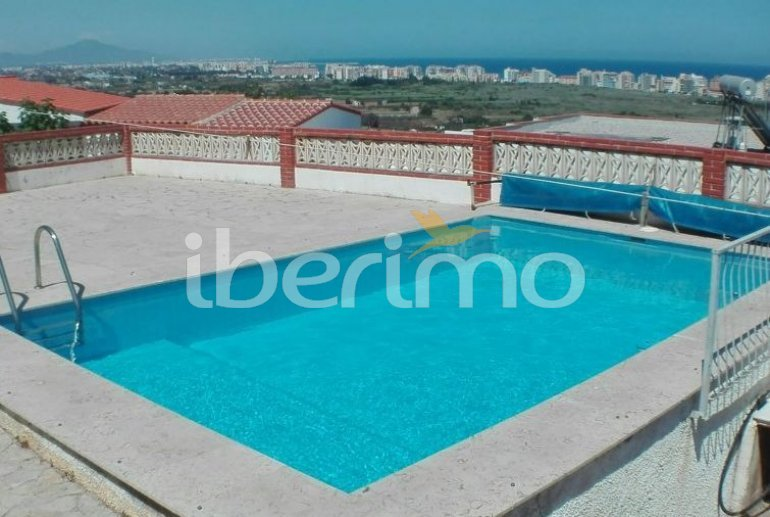House   Peniscola 6 persons - private pool p5